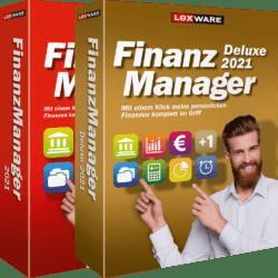 Lexware FinanzManager / FinanzManager de Luxe