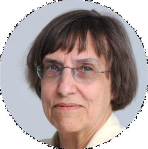 Gisela Buhmann