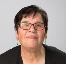 Ingeborg Kreis